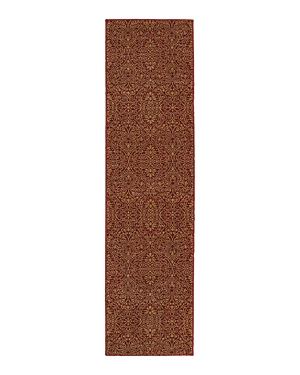 Tommy Bahama Voyage 091R0 Runner Rug, 1'10 x 7'6