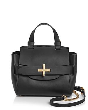 Zac Zac Posen Brigette Mini Belted Crossbody-Handbags