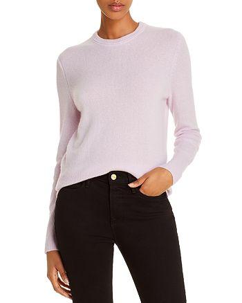Equipment - Cashmere Lightweight Crewneck Sweater