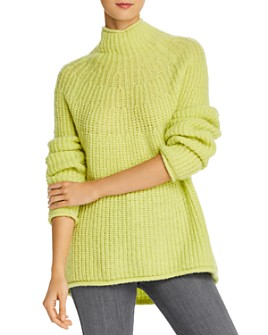 rag & bone - Joseph Funnel-Neck Sweater