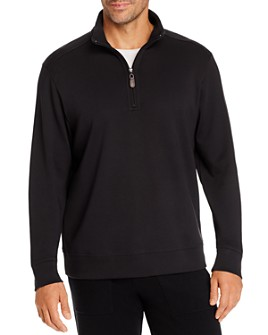 Tommy Bahama - Martinique Quarter-Zip Sweater