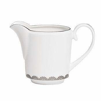 "Vera Wang - for Wedgwood ""Flirt"" Imperial Creamer"