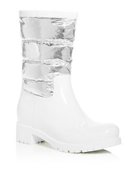 Moncler - Women's Gisele Rain Boots