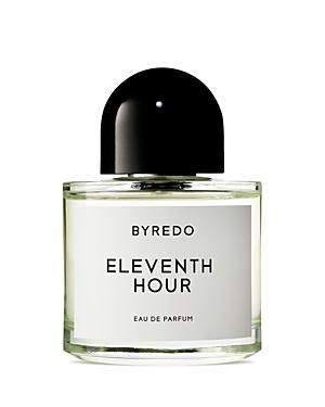 Eleventh Hour Eau de Parfum 3.4 oz.