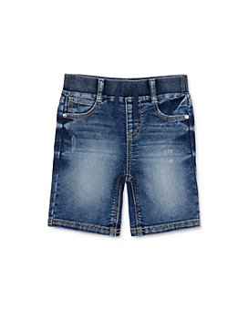 Peek Kids - Boys' Robert Denim Shorts - Little Kid, Big Kid