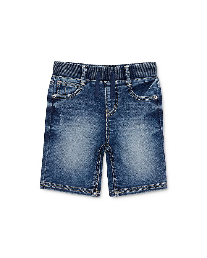Peek Kids - Boys' Robert Denim Shorts - Little Kid, Big Kid