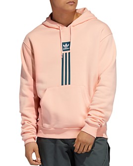 adidas Originals - Pillar Hooded Sweatshirt