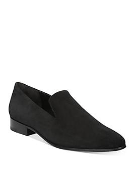 Vince - Women's Lela Slipper Loafers