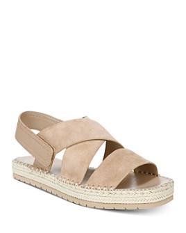 Vince - Women's Tenison Espadrille Sandals