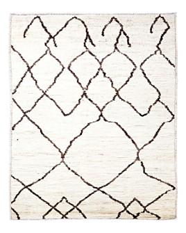 "Bloomingdale's - Moroccan 1900206 Area Rug, 3'4"" x 5'0"""