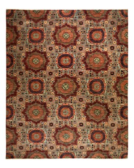 "Bloomingdale's - Serapi Hand-Knotted Area Rug, 8'10"" x 11'10"""