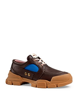 Gucci - Men's Hybrid Low-Top Sneakers