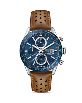 TAG Heuer - Calibre 16 Chronograph, 41mm