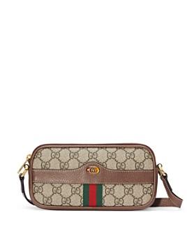 Gucci - Ophidia GG Mini Bag