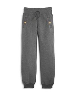 Chloé - Girls' Milano Jogger Sweatpants - Little Kid, Big Kid