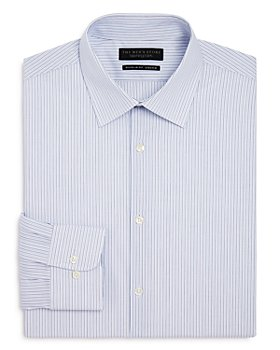 The Men's Store at Bloomingdale's - Dual Stripe Regular Fit Dress Shirt