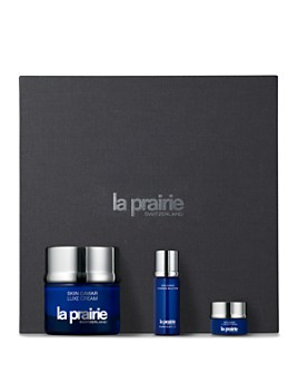 La Prairie - Skin Caviar Lifting & Firming Essentials Gift Set