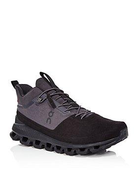 On - Men's Cloud Hi Hiker Low-Top Sneakers