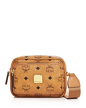 MCM - Visetos Mini Crossbody