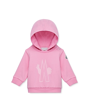 Moncler Girls\\\' Graphic Hoodie - Baby, Little Kid