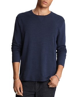 John Varvatos Collection - Long-Sleeve Tee