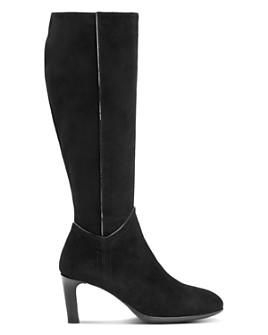 Aquatalia - Women's Devon High-Heel Boots