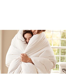 RiLEY Home - Extra Warm White Goose Down Comforter