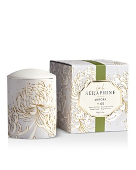 L'or de Seraphine - Aurora Medium Ceramic Candle