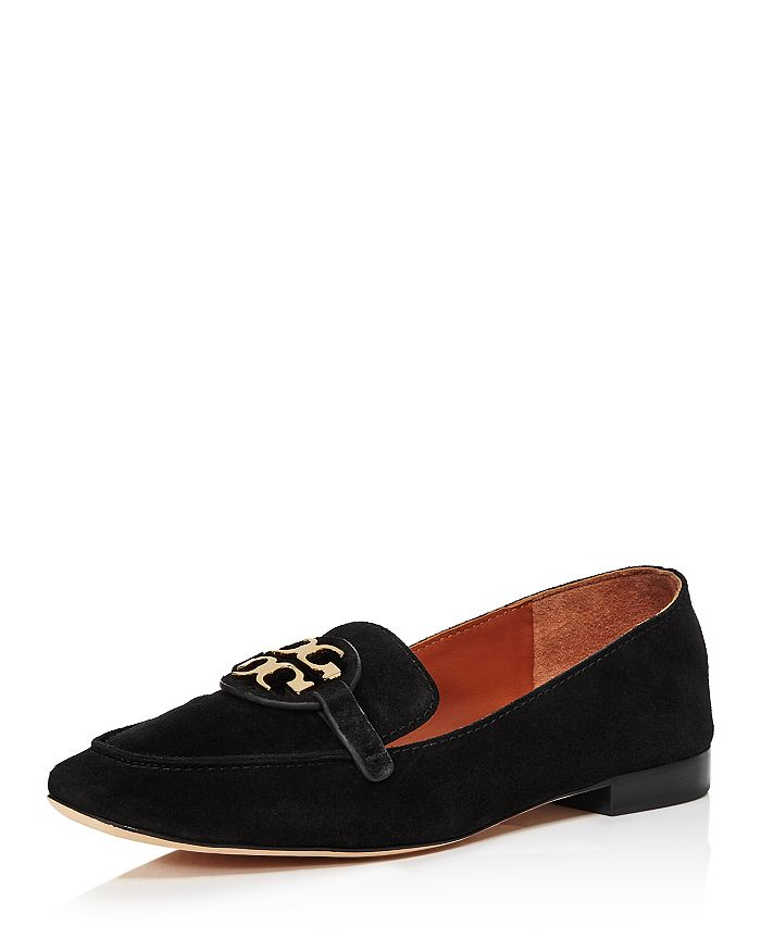 Tory Burch - Women's Miller Square-Toe Loafers