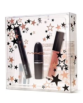 M·A·C - Stars Of The Party Kit: Neutral ($55 value) - 100% Exclusive