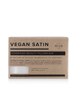 NIGHT - Vegan Satin Pillowcase