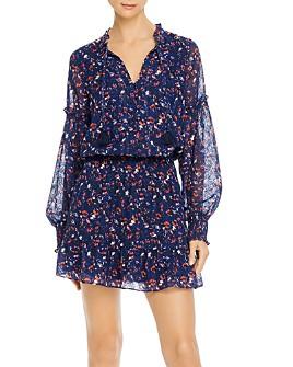 Parker - Laura Blouson Dress