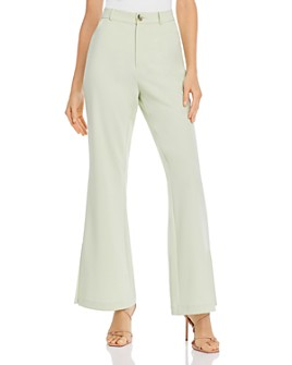ÁERON - Amma Wide-Leg Pants