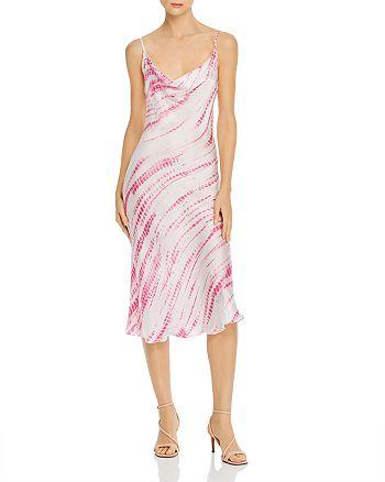 Hemant and Nandita - Esme Tie-Dye Slip Dress - 100% Exclusive