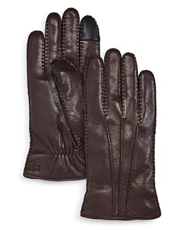 Frye - Deerskin Leather Tech Gloves