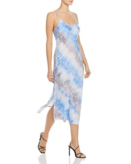 Re:Named - Tie-Dye Slip Dress - 100% Exclusive