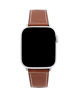 Rebecca Minkoff - Apple Watch® Leather Strap, 38mm & 40mm
