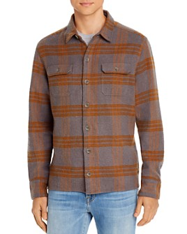 PAIGE - Williams Regular Fit Shirt