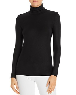 Majestic Filatures - Turtleneck Top