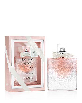 Lancôme - La vie est belle L'Eau de Parfum Spray, Holiday Limited Edition 1.7 oz.