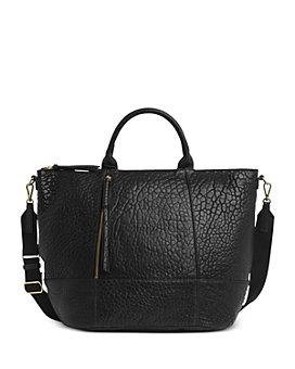 Gerard Darel - Only You Leather Shoulder Bag
