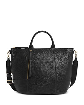 Gerard Darel - Only You Leather Shoulder Bag