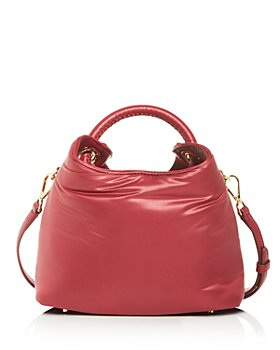 Elleme - Baozi Puffer Shoulder Bag