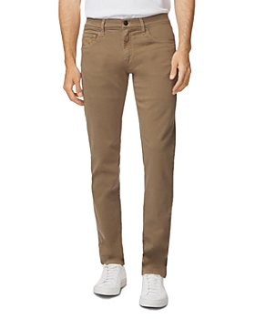 J Brand - Tyler Seriously Soft Slim Fit Jeans in Bisk