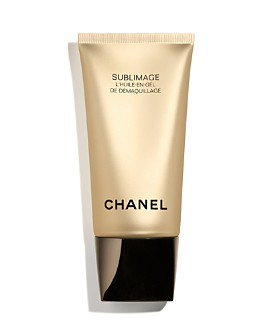CHANEL - SUBLIMAGE L'HUILE-EN-GEL DE DÉMAQUILLAGE