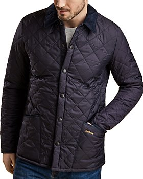Barbour - Heritage Liddesdale Diamond Quilted Jacket