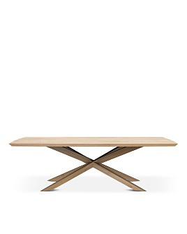 Ethnicraft - Mikado Occasional Table Collection