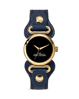 MARC JACOBS - The Cuff Watch, 32mm