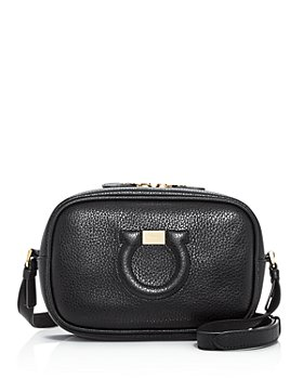 Salvatore Ferragamo - City Leather Camera Bag