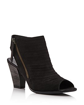 Paul Green - Women's Cayanne Peep-Toe Booties